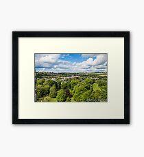 Blarney, Ireland Framed Print