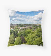 Blarney, Ireland Throw Pillow