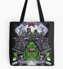 Who You Gonna Call? - Print Tote Bag