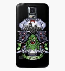 Who You Gonna Call? - Iphone Case #2 Case/Skin for Samsung Galaxy