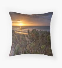 www.LyndenSmith.com - Torquay Throw Pillow