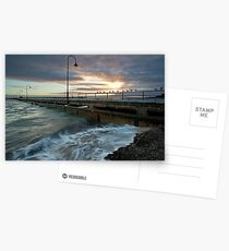 www.LyndenSmith.com - Portarlington Postcards