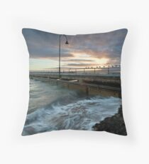 www.LyndenSmith.com - Portarlington Throw Pillow