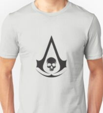Assasin's Creed Unisex T-Shirt
