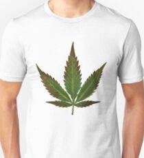 Hemp Lumen #1 Unisex T-Shirt