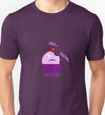 That Tasted Purple! Unisex T-Shirt