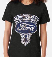 Panneau Ford teinté à l'huile T-shirt chiné
