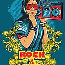 Rock N Pop by Saksham Amrendra