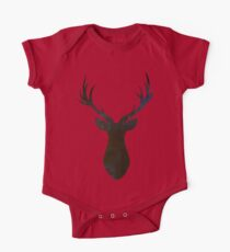 Stag (Stars) Kids Clothes