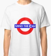 Mind the Cam Classic T-Shirt