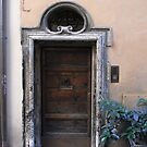 Door Fifty-Three by lissygrace