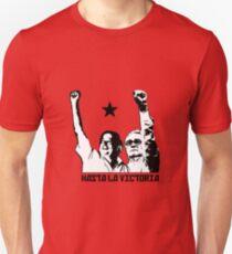 Hasta la Victoria! Unisex T-Shirt