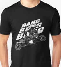 BIGBANG BANG BANG BANG (White) T-Shirt