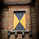 Mystery Window by FelipeLodi