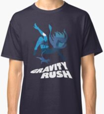 Gravity Rush Classic T-Shirt