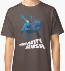 Gravity Rush Classic T-Shirt