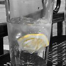 Lemon Water by mnkreations