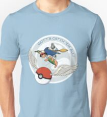 Gotta Catch 'Em All T-Shirt