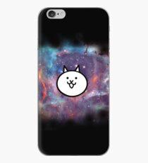 Space Battle Cats iPhone Case