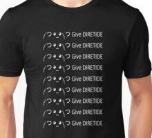 Give DIRETIDE Unisex T-Shirt