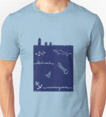 swimming idiots T-Shirt