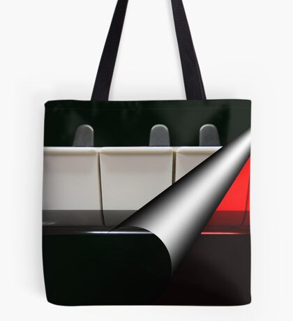 ROLLING BACK THE YEARS! Tote Bag