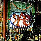 Illuminated Bar by RightSideDown
