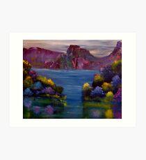 Hudson Valley Art Print