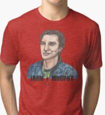 John Murphy Tri-blend T-Shirt