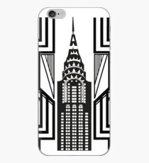 Vinilo o funda para iPhone The Big Apple