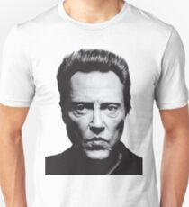 Walken Unisex T-Shirt