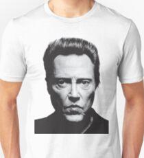 Walken Slim Fit T-Shirt