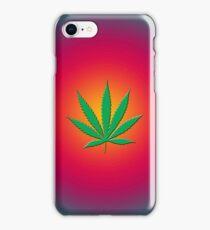Smartphone Case - Leaf 19 iPhone Case/Skin