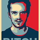 Pinkman, Bitch! by Joe Dugan