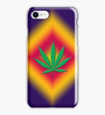Smartphone Case - Leaf 27 iPhone Case/Skin
