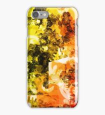 Abstract Art 2014-11-01 iPhone Case/Skin