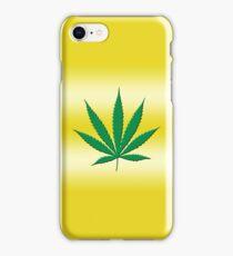 Smartphone Case - Leaf 48 iPhone Case/Skin