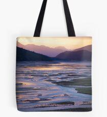 Medicine Lake - Jasper National Park Canada Tote Bag