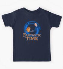 Fantastic Time Kids Tee