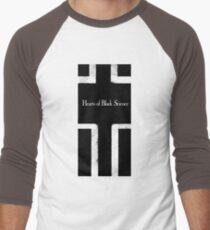 Hearts of Black Science Blocks Logo T-Shirt