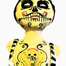Day of the dead by Dirt Tee Shirts .