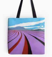 Lavender Quilt, Nabowla. Tote Bag