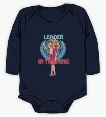 Leader in training One Piece - Long Sleeve