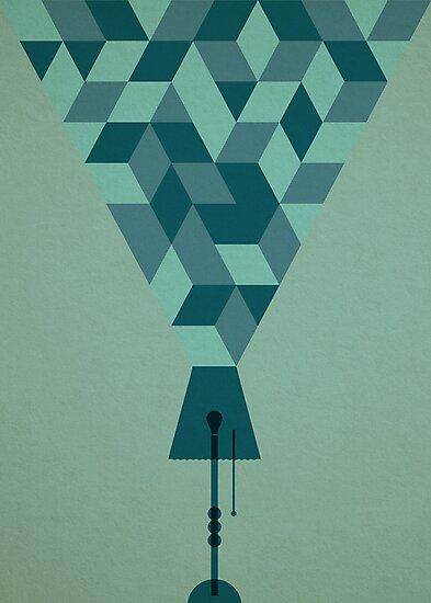Beams by modernistdesign
