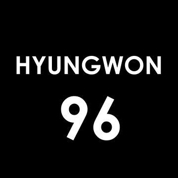 Monsta X - Hyungwon by jamillakhama