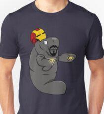 IRON MANATEE TEE Unisex T-Shirt