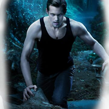 Eric Northman by Pippin825