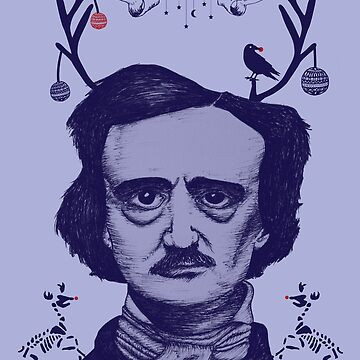 Poe! Poe! Poe! by lucyanna