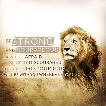 Strength by dallasd
