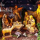 Feliz Navidad II by Adrian Harvey